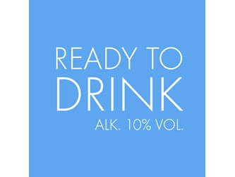 Ready To Drink - alk 10%