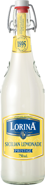 Lorina Sicilian Lemonade 750 ML
