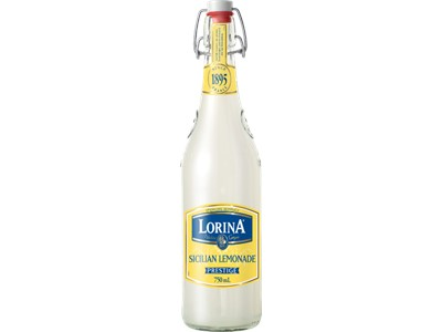 Lorina Sicilian Lemonade 6x750ML