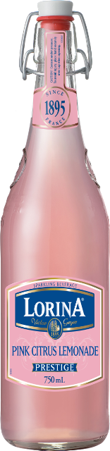 Lorina Pink Citrus Lemonade 750 ML