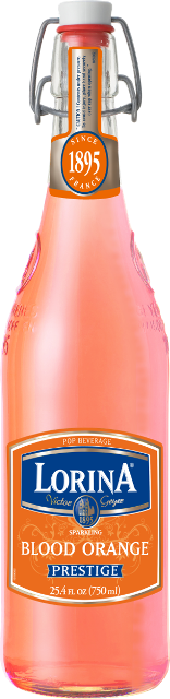 Lorina Blood Orange Lemonade 750 ML