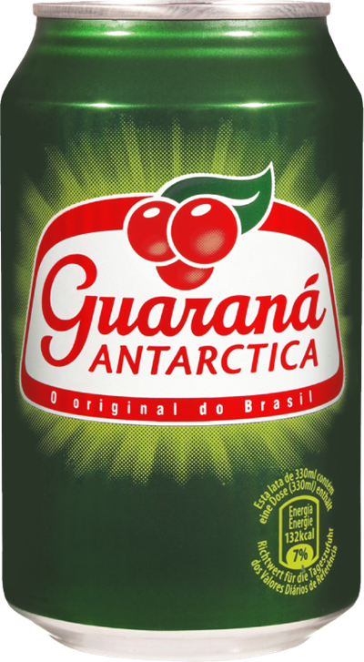 Guaraná Antarctica 330 ML