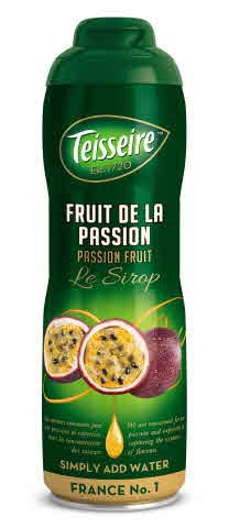 Teisseire Passion fruit 600 ML