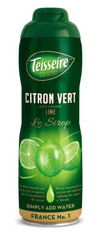Teisseire Lime 600 ML