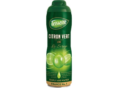 Teisseire Lime 600ml