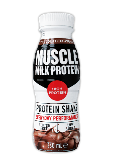 Muscle Milk Protein Chocolate 330 ml