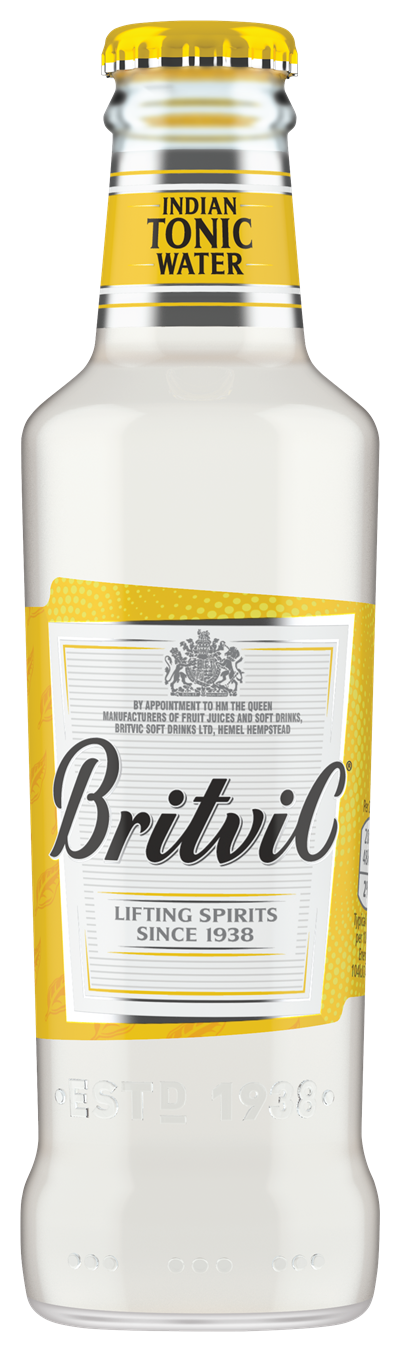Britvic Tonic Water 200 ml