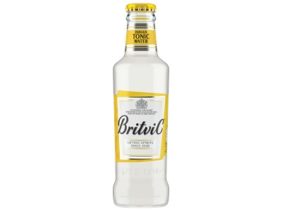 Britvic Tonic Water 200ML