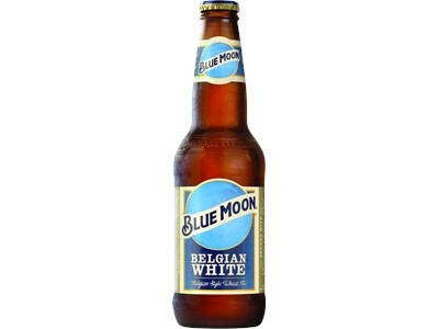 Blue Moon 330 ml 5,4% alk.