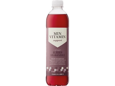 Min Vitamin SUPPORT 500ML