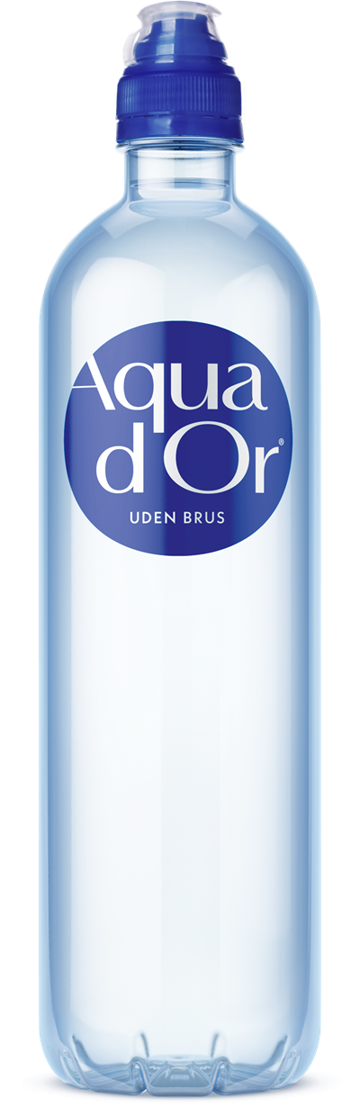 Aqua d'Or 800ML PET m/sportscap