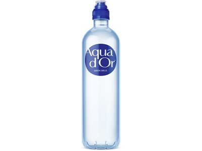 Aqua d'Or 15x800ML PET m/sportscap
